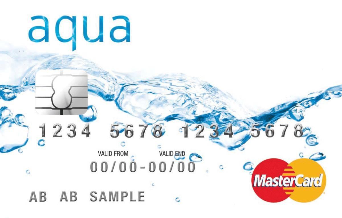 Aqua Start Credit Card Review