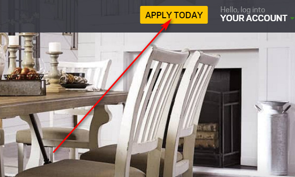 How to get Ashley Furniture Credit Card