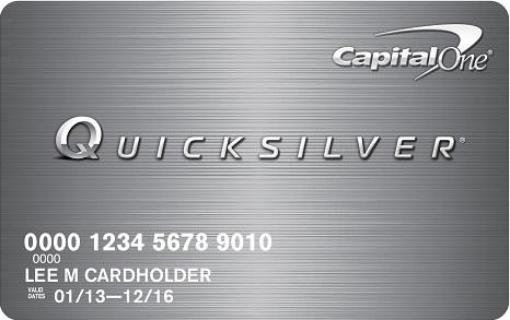 2% cash back credit cards