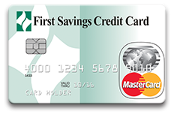 first savings credit card review