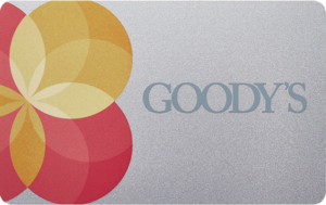 Goody's Credit Card Review