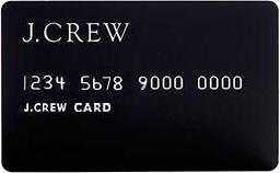j crew credit card review