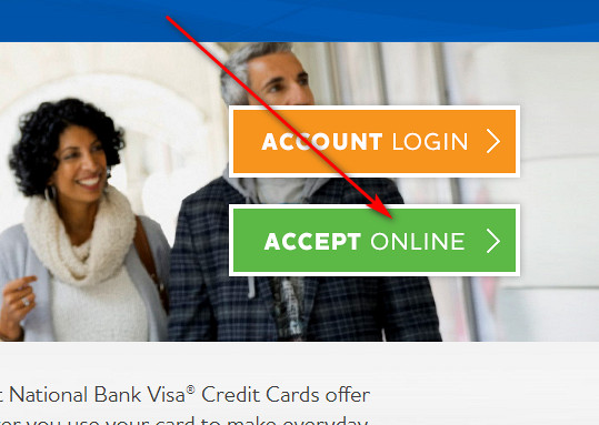legacy visa credit card review