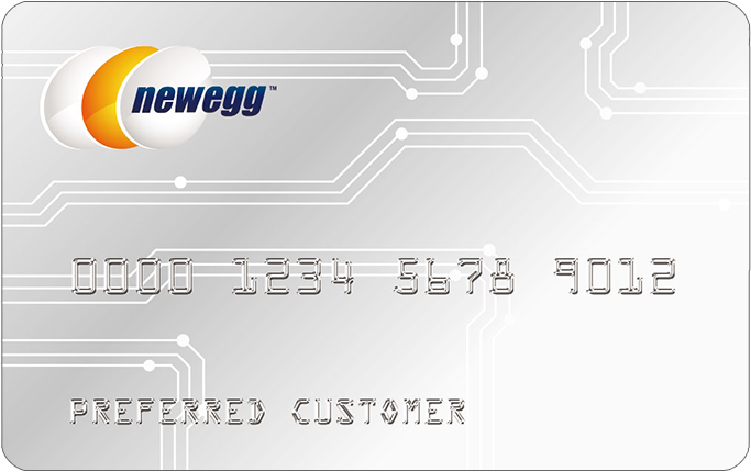 newegg credit card review