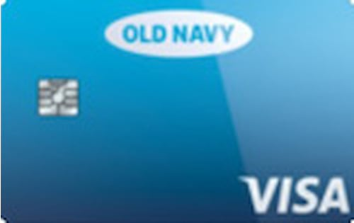 Old Navy store card review