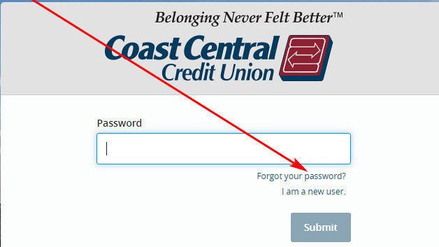 coast central credit union phone number