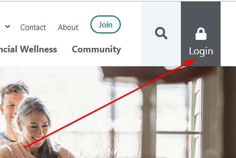 San Mateo Credit Union login