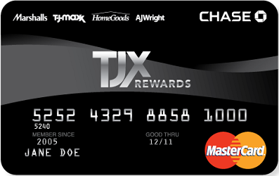 TJMaxx Credit Card Review