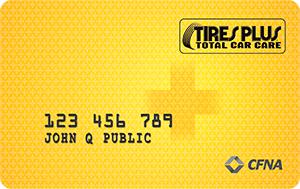 Tires Plus Credit Card Review
