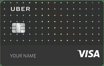 Uber Credit Card Review