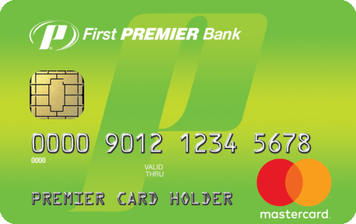 First Premier Credit Card Review