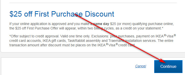 How to Pay IKEA Store Card